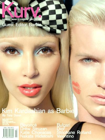 kim-kardashian-barbie-photoshoot-kurv-magazine